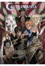 Viz Media Castlevania Season 3 DVD