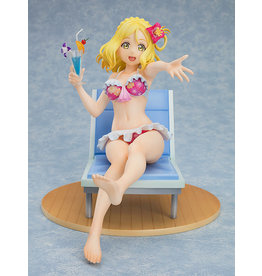 Good Smile Company Mari Ohara Love Live! Sunshine!! Blu-Ray Jacket Vers. Figure BN*
