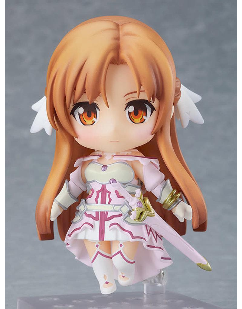 Good Smile Company Asuna Stacia Goddess of Creation Sword Art Online Nendoroid 1343