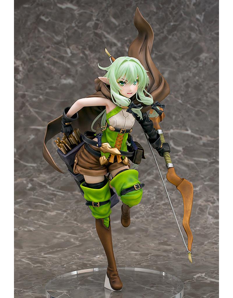 Phat Company High Elf Archer Goblin Slayer Figure Phat Company