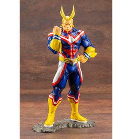 Kotobukiya All Might ArtFX My Hero Academia Figure Kotobukiya