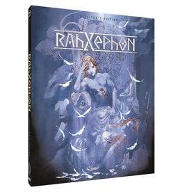 Sentai Filmworks RahXephon Steelbook Blu-ray