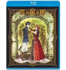 Sentai Filmworks Maoyu Archenemy and Hero Blu-ray
