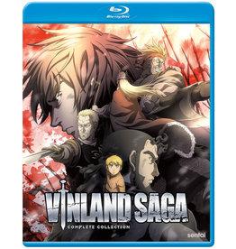 Sentai Filmworks Vinland Saga Blu-ray