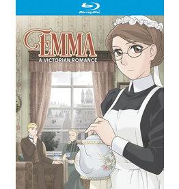 Nozomi Ent/Lucky Penny Emma A Victorian Romance Season 1 Blu-ray