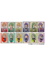 Movic Higurashi When They Cry Square Can Badge Movic