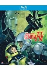 Nozomi Ent/Lucky Penny Gundam F91 Blu-Ray