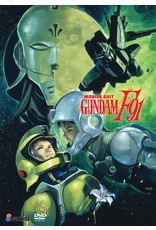 Nozomi Ent/Lucky Penny Gundam F91 DVD