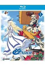 Nozomi Ent/Lucky Penny Turn A Gundam Part 1 Blu-Ray