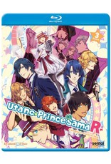 Sentai Filmworks Uta no Prince-sama Revolutions (Season 3) Blu-Ray