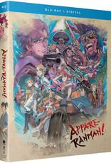 Funimation Entertainment APPARE-RANMAN! Blu-ray