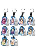 Idolm@ster Cinderella Girls x WEGO Dog Tag Keychain B