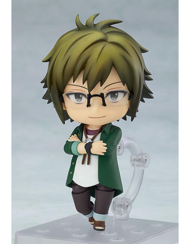Good Smile Company Yamato Nikaido IDOLiSH7 Nendoroid 1372
