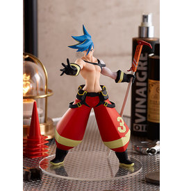 Good Smile Company Galo Thymos Promare Pop Up Parade Figure GSC