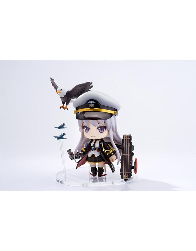 Azur Lane MINICRAFT Series Action Figure USS Enterprise Ver Hobby Max