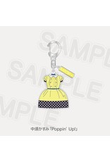 Love Live! Nijigasaki HS 3rd Live Outfit Keychain