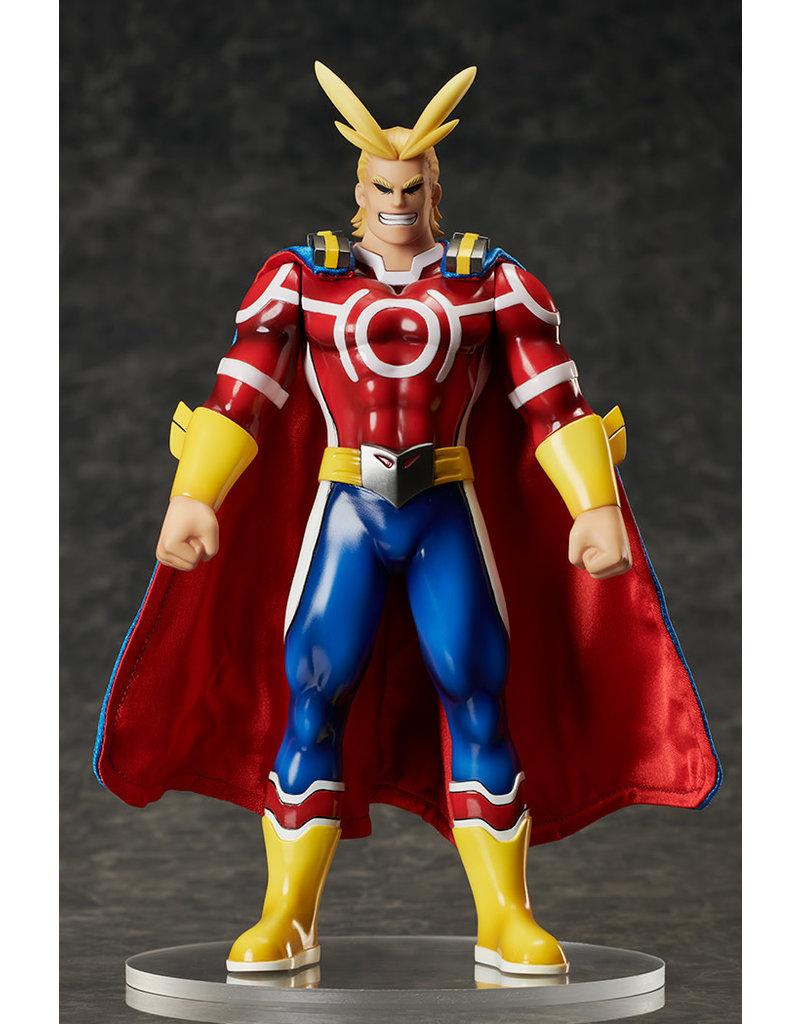 All Might My Hero Academia Figure Hobby Max
