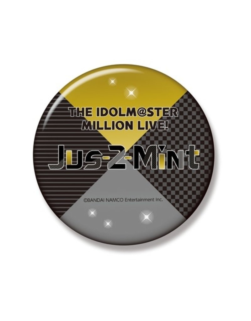 Gift Idolm@ster Million Live Unit Can Badge 2021