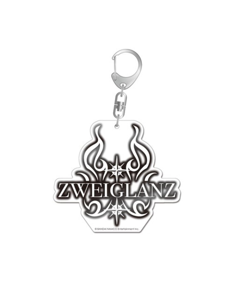 Gift Idolm@ster Million Live Unit Keychain 2021