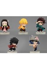 Bandai Demon Slayers Chibi Masters Figurine
