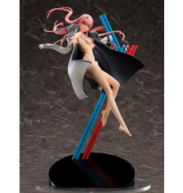 Max Factory Zero Two Darling in the FranXX Figure Max Factory