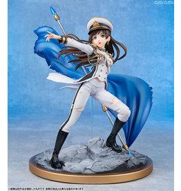 AmiAmi Minami Nitta Seizon Honnou Valkyria Vers. Idolm@ster CG Figure AmiAmi
