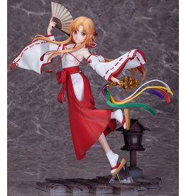 Asuna Miko Vers. Sword Art Online Alicization War of Underworld Figure Souyokusha