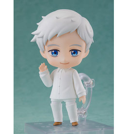 Good Smile Company Norman The Promised Neverland Nendoroid 1505
