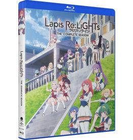 Funimation Entertainment Lapis Re:LiGHTS Blu-ray