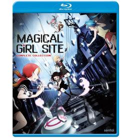 Sentai Filmworks Magical Girl Site Blu-ray