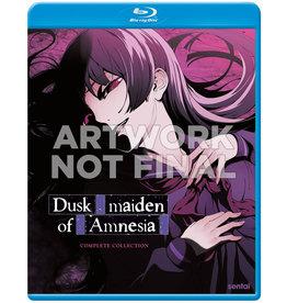 Sentai Filmworks Dusk Maiden of Amnesia Blu-Ray