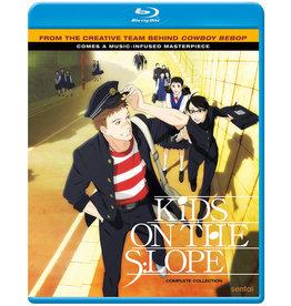 Sentai Filmworks Kids on the Slope Blu-ray