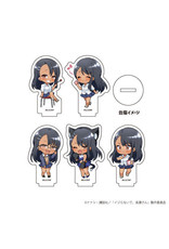 Don't Toy With Me Miss Nagatoro Acrylic Stand