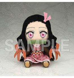 Gift Nezuko Kamado Demon Slayer Plushie Gift