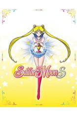 Viz Media Sailor Moon S (Season 3) Part 1 Blu-Ray/DVD LE