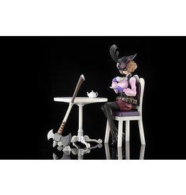 Amakuni Haru Okumura Phantom Thief Ver. Figure Amakuni