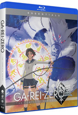 Funimation Entertainment Ga-Rei-Zero Essentials Blu-Ray