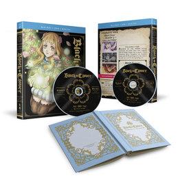 Funimation Entertainment Black Clover Season 3 Part 5 Collector's Box Blu-ray/DVD