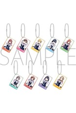 Movic Idolm@ster Shiny Colors Acrylic Keychain Collection C