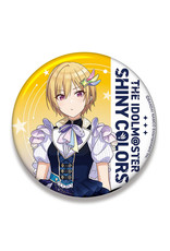 Gift Idolm@ster Shiny Colors Houkago Climax Girls Unite Bath Planetary Vers. Can Badge