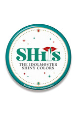 Gift Idolm@ster Shiny Colors SHHis Can Badge