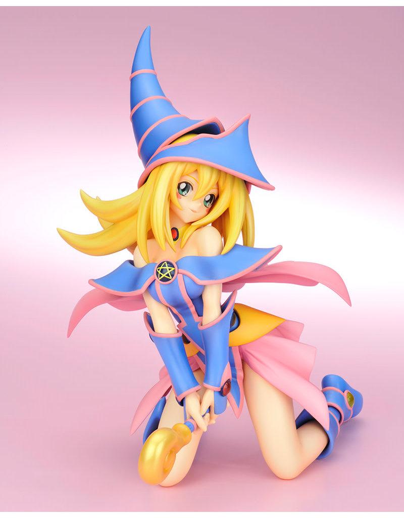Kotobukiya Dark Magician Girl Ani-Statue Kotobukiya