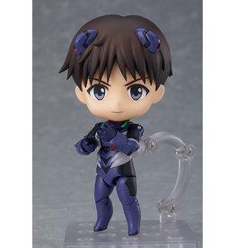 Good Smile Company Shinji Ikari Plugsuit Ver Neon Genesis Evangelion Nendoroid 1445