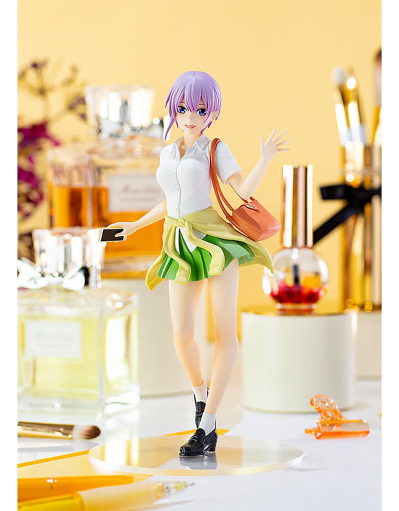 Good Smile Company Ichika Nakano Quintessential Quintuplets Pop Up Parade Figure GSC