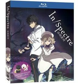 Viz Media In/Spectre Blu-Ray