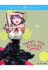 Funimation Entertainment Dagashi Kashi Blu-Ray/DVD*