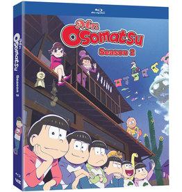 Viz Media Mr. Osomatsu Season 2 Blu-ray