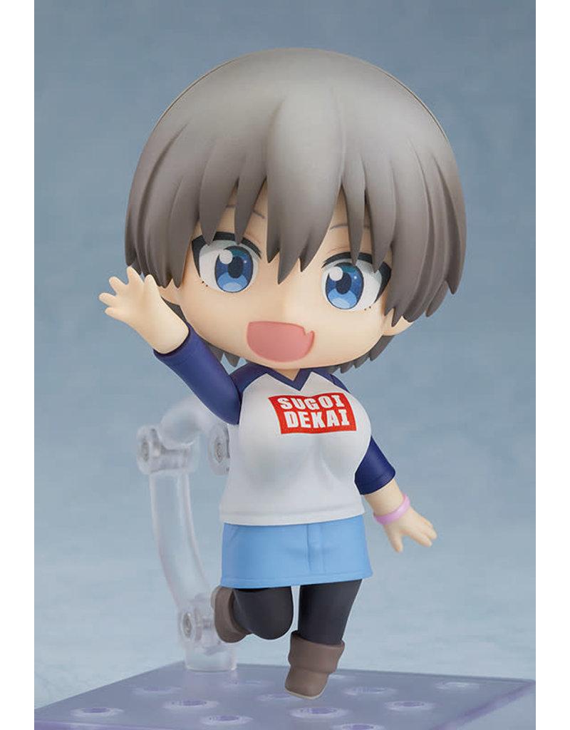 Good Smile Company Hana Uzaki Uzaki-chan Wants to Hang Out Nendoroid 1454