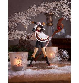 Good Smile Company Megumin Winter Vers Konosuba Pop Up Parade Figure