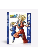 Funimation Entertainment Dragon Ball Z Kai - The Final Chapters Part 1 DVD